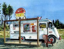 Retro Fries – Perth, ON