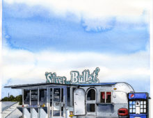 Silver Bullet, Sudbury, ON