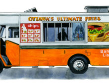Ottawa's Ultimate Fries, Ottawa, ON