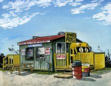 Hank's Fries – Smiths Falls, ON