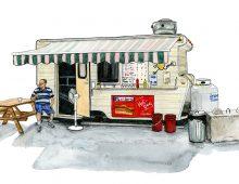 Rick's, Renfrew, ON