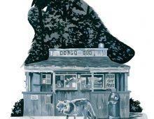 Wolf's Den, Middleport ON