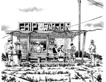 L'Il Mom's Chip Wagon, Embrun ON