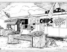 Mrs. B's by the Grand – Cayuga, ON