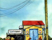Tami's Taters – Renfrew, ON