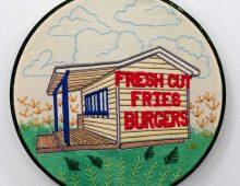 Fresh Cut Fries – Southern Ontario